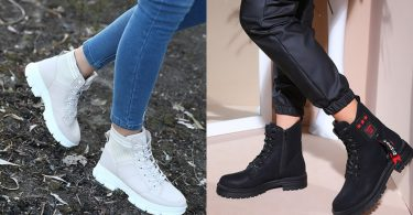 beautiful winter boots for women 2021