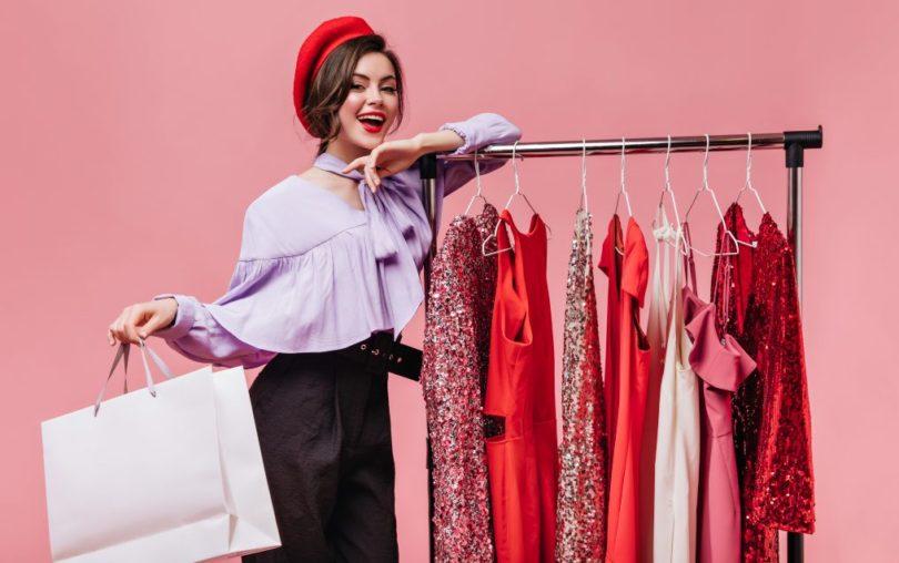 شراء ملابس هندية عبر الإنترنت