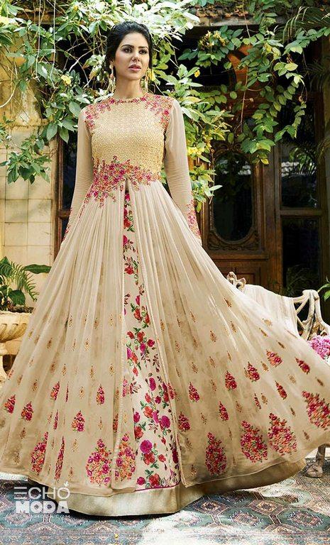 048bd5f0d ... بذلك حيث بامكانك الان شراء من الفساتين الهندية ما تريدين من هذه بكل  سهولة مع توفر الشحن لكافة الدول و تصفح المتجر باللغة العربية | انقري هنا  للشراء
