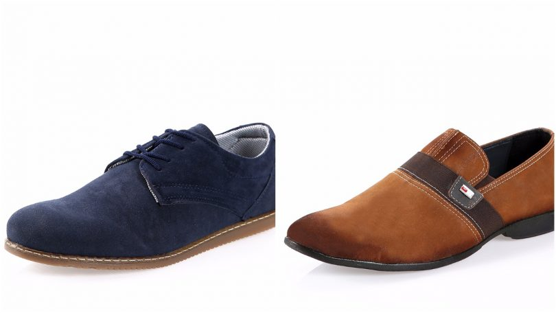 2b80e9477 احدث كولكشن احذية شبابي رجالي | ايكو موضة