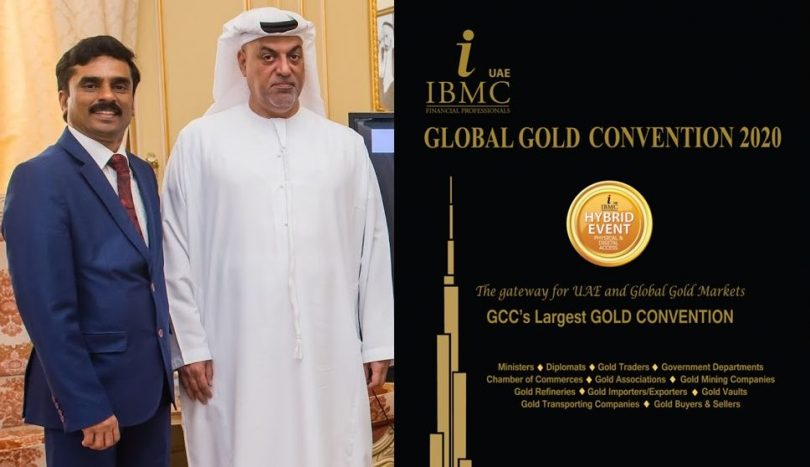 The International Gold Conference Dubai 2020