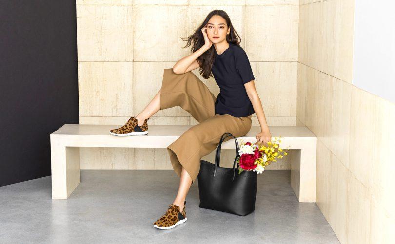 تحفة جديدة من احذية كول هان بتصاميم رائعة - احذية نسائيه ورجالية من كول هان