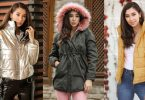 Buy and shop elegant Turkish winter jackets, long and short