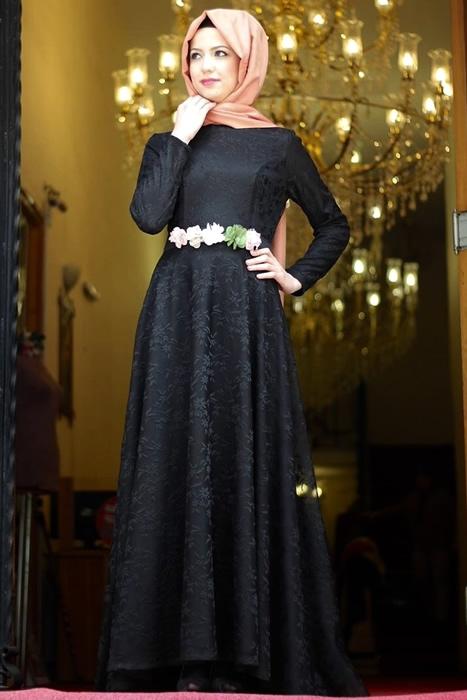 02a1615bc394d المصدر للشراء  Turkish Dresses For veiled Womens