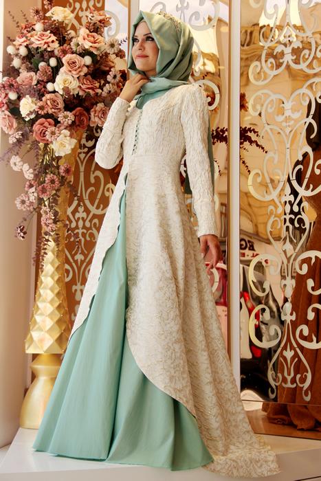 5e796f79af0e1 المصدر للشراء  Turkish Dresses For veiled Womens