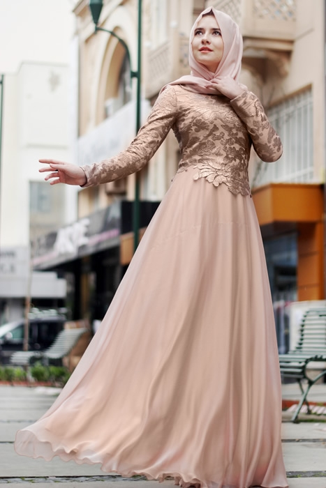 c68eba242 المصدر للشراء: Turkish Dresses For veiled Womens