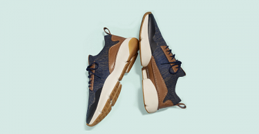 كول هان تبتكر حذاء يتحدى الوقت