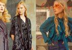 ازياء وفساتين ومعاطف وبلوزات ديانا آرنو