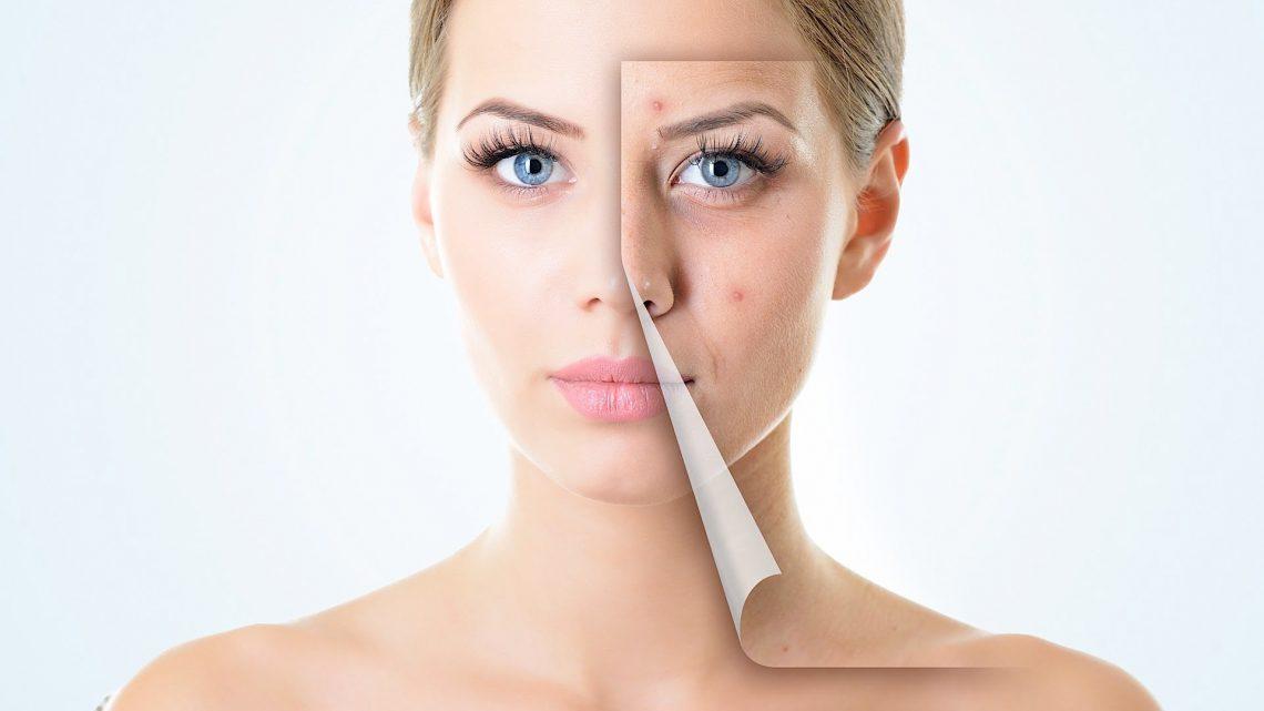 نصائحنا اليكي سيدتي للعناية بالبشرة في رمضان - 5 نصائح لحماية بشرتك من التجاعيد والجفاف وتنظيف الوجه