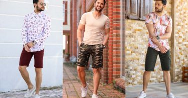16 youth clothing sets coordinated Turkish shorts, T-shirts and shirts for summer 2020-2021
